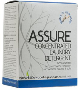 Buy Assure Laundry Detergent