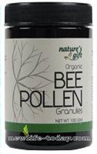 Buy Bee Pollen Granules