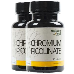 Buy Chromium Picolinate [Twin]