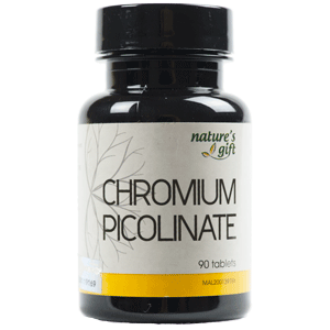 Buy Chromium Picolinate