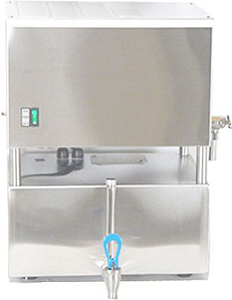Buy Pure Water Distiller With Reservoir
