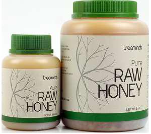 Buy Honey 3.5kg + Honey 850gm [Promo]
