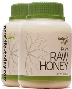 Buy Honey (850gm) [Promo]