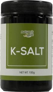 Buy K Salt