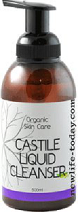 Buy Castile Liquid Soap