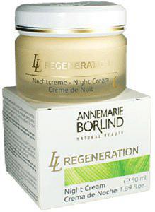 Buy LL Regeneration System Vitality Revitalizing Night Cream