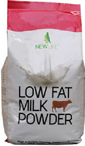 Buy Milk - Low Fat Milk Powder