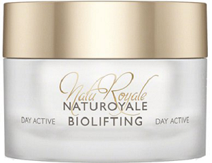 Buy Naturoyale System Biolifting Day Cream