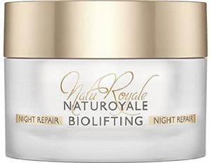 Buy Naturoyale System Biolifting Night Cream