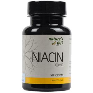 Buy Niacin Vitamin B3
