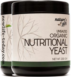 Buy Nutritional Yeast [Promo]