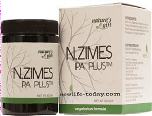 Buy N.Zimes P.A. Plus