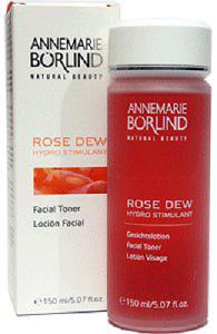 Buy Rose Dew Facial Toner