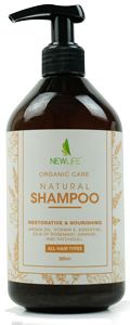 Buy Shampoo Natural Organic Care