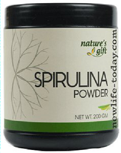 Buy Spirulina Powder