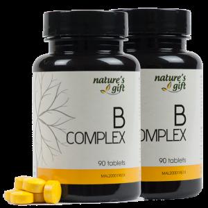 Buy Vitamin B Complex [Promo]