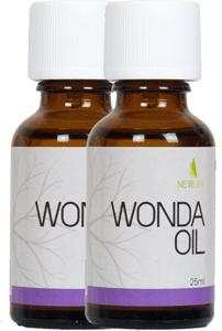 Buy Wonda Oil [Promo]