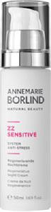 Buy ZZ Sensitive Night Cream Regenerative
