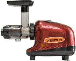 Buy Alpha Juicer DA-900