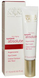Buy Anti Aging System Absolute Eye Cream