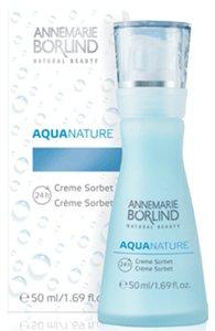 Buy Aquanature 24H Creme Sorbet