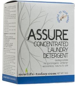 Buy Assure Laundry Detergent