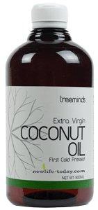 Buy Coconut Oil Organic Extra Virgin