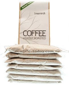 Buy Coffee Sachets Prepacked