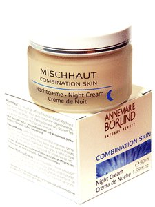 Buy Combination Skin Night Cream
