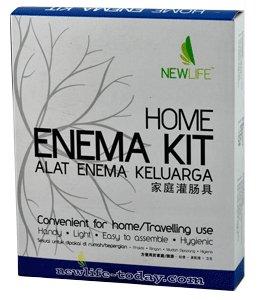 Buy Enema Bag Complete Set