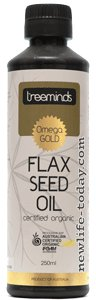 Buy Flaxseed Oil Omega Gold