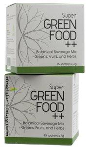 Buy Green Food