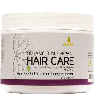 Buy Hair Color 3 in 1 (Copper)
