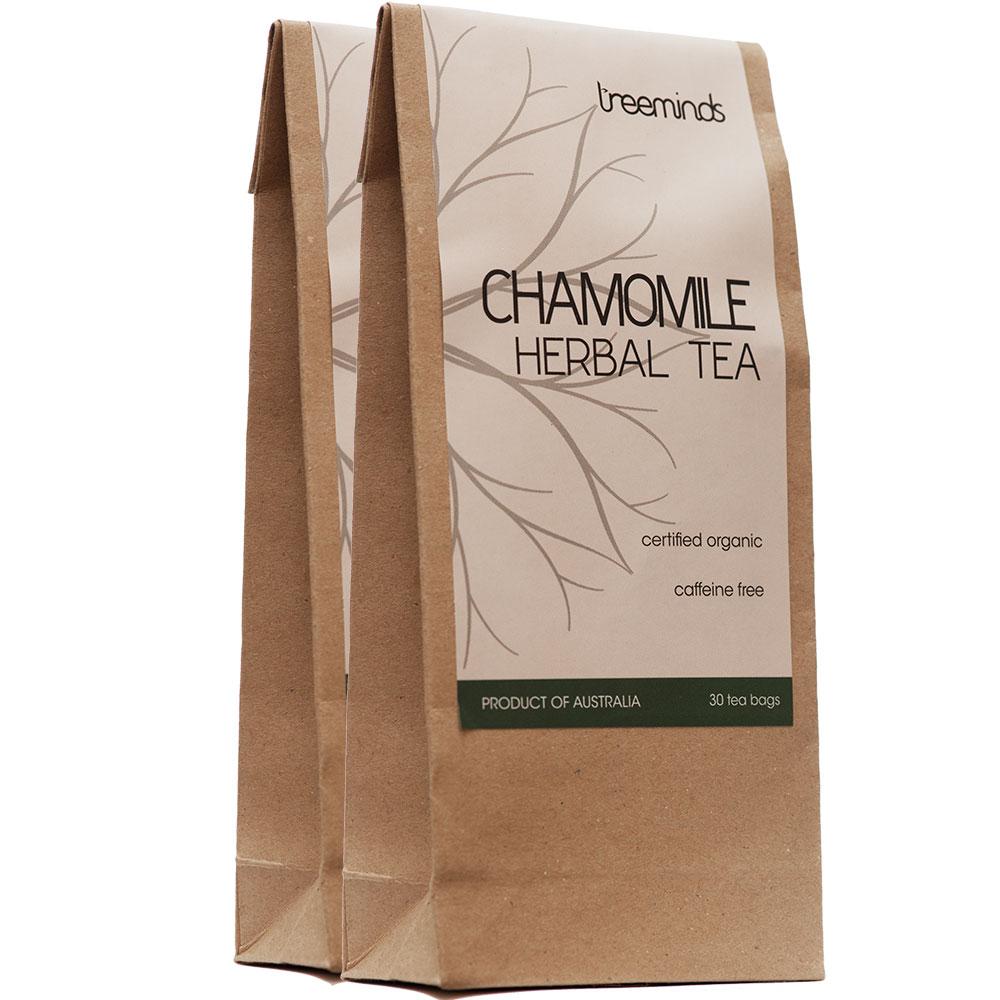 Buy Herbal Tea Chamomile [Promo]