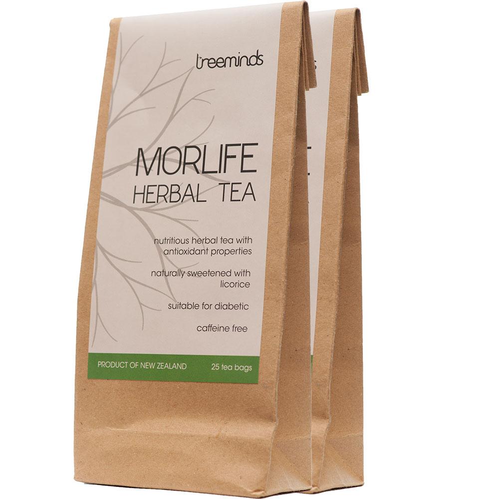 Buy Herbal Tea Morlife [Promo]