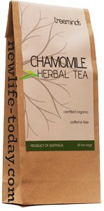 Buy Herbal Tea Chamomile