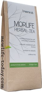 Buy Herbal Tea Morlife