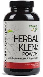 Buy Cleanse Powder (Klenz)