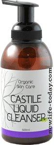 Buy Liquid Soap Castile