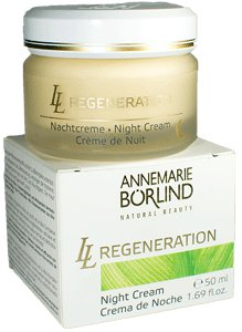 Buy LL Regeneration System Vitality Revitalizing Night Cream