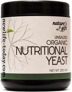 Buy Nutritional Yeast