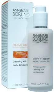 Buy Rose Dew Cleansing Milk