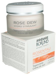 Buy Rose Dew Day Cream