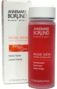 Buy Rose Dew Facial Toner
