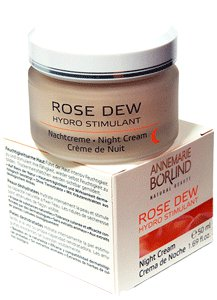 Buy Rose Dew Night Cream