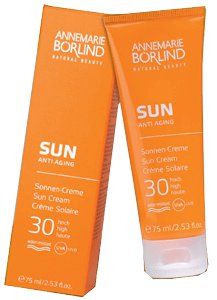 Buy Sun Anti-Aging Cream SPF 30