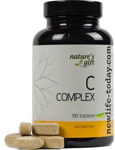 Buy Vitamin C Complex