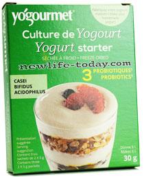 Buy Yoghurt Starter