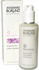 Buy ZZ Sensitive Cleansing Milk Emulsion
