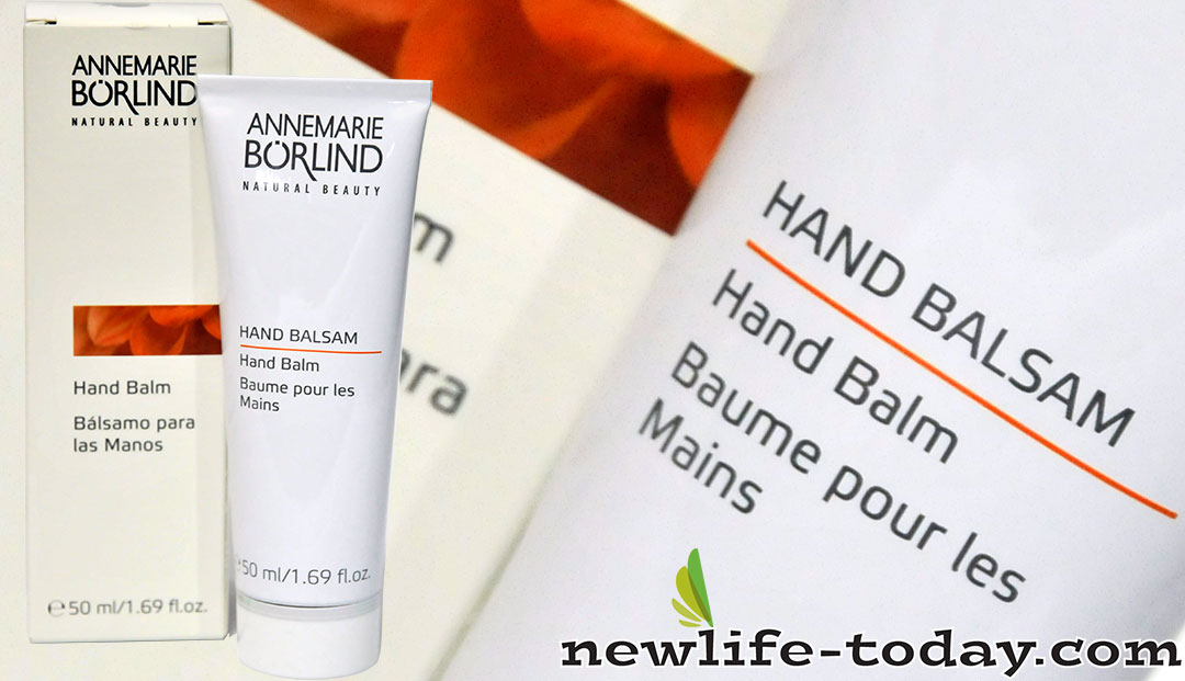 Zinc found in Beauty Extras Hand Balm